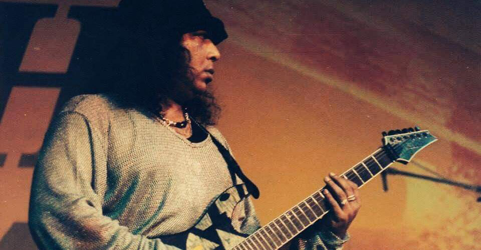 I let you walk away so that I could move on: Ayub Bachchu