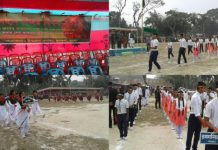 Victory Day Observed at Phultala, Khulna
