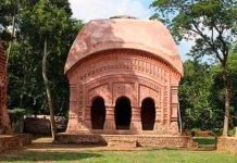 The History of Eleven Shiva Temple in Abhaynagar