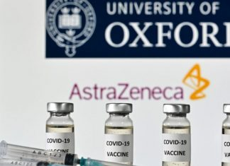 COVID-19 Vaccine to Arrive in Bangladesh by 25