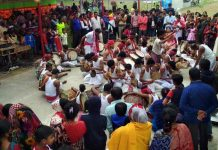 নড়াইলের কালিয়ায় হরিমন্দিরের উদ্বোধন ও মতুয়া সম্মেলন অনুষ্ঠিত