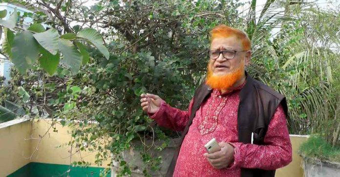 খুলনা বিভাগে প্রথম 'স্বাধীনতা পদক' পাচ্ছেন কথা সাহিত্যিক নড়াইলের রইজ উদ্দিন