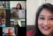 টে'কসই উন্নয়নে মান'সিক স্বা'স্থ্যসেবা নিশ্চিত করতে হবেঃ সায়মা ওয়াজেদ