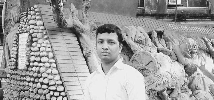 জবির সাংবাদিকতা বিভাগের এক শিক্ষার্থীর আ/ত্মহ/ত্যা!